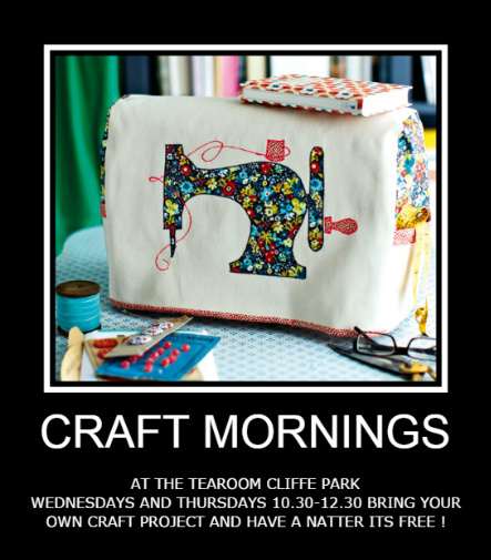 craft-mornings