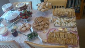 afternoon tea party 2